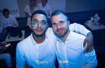 Photo 194 / 357 - White Party - Samedi 31 août 2019